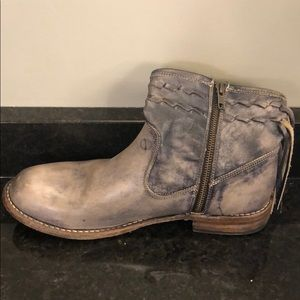 Bed Stu Craven Boot. Barely worn. Size 11